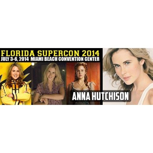 avatar for Anna Hutchison