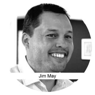 avatar for Jim May