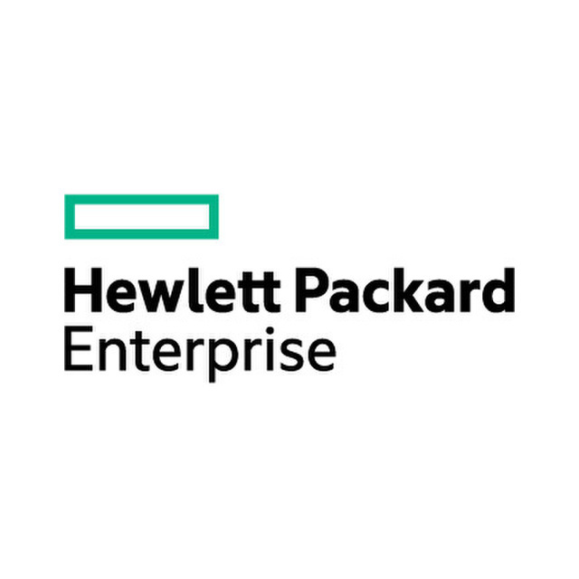 avatar for Hewlett Packard Enterprise 慧與科技
