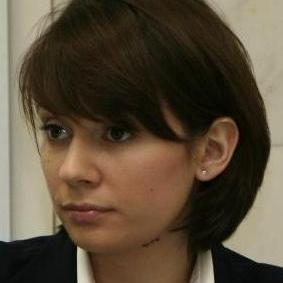 avatar for Xenia Fedorova