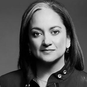 avatar for Ferial Haffajee