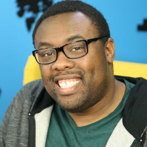 avatar for Andre Meadows (Black Nerd Comedy)