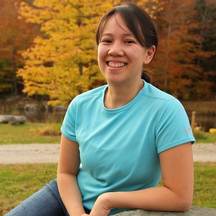 avatar for Roxanne Chang