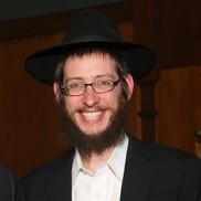 avatar for Rabbi Boruch Heidingsfeld