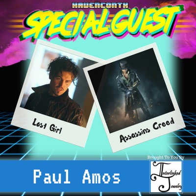 avatar for Paul Amos