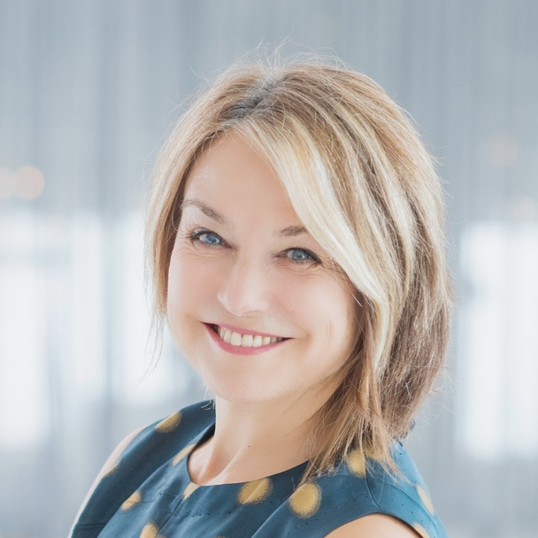 avatar for Esther Perel