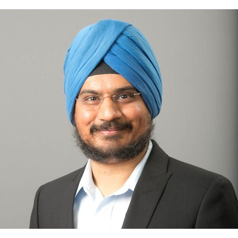 avatar for Sandeep Singh Kohli