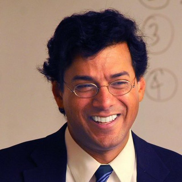 avatar for Atul Gawande