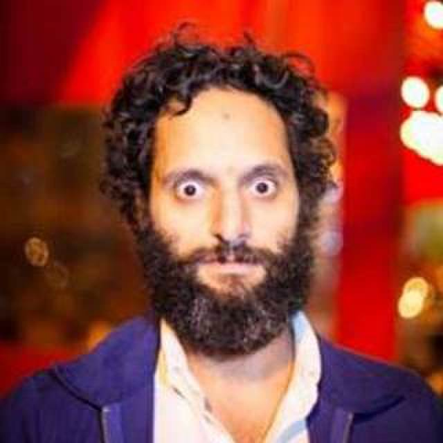 avatar for Jason Mantzoukas