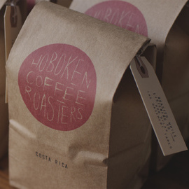 avatar for Hoboken Coffee Roasters