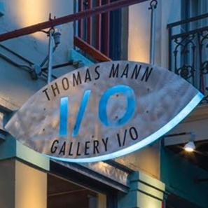 avatar for Thomas Mann Gallery I/O
