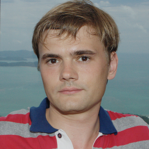 avatar for Ilya Sivanev