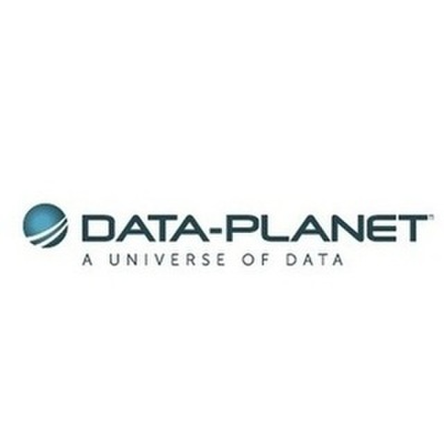 avatar for Conquest Systems, Inc./Data-Planet