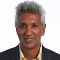 avatar for Pascal Menezes