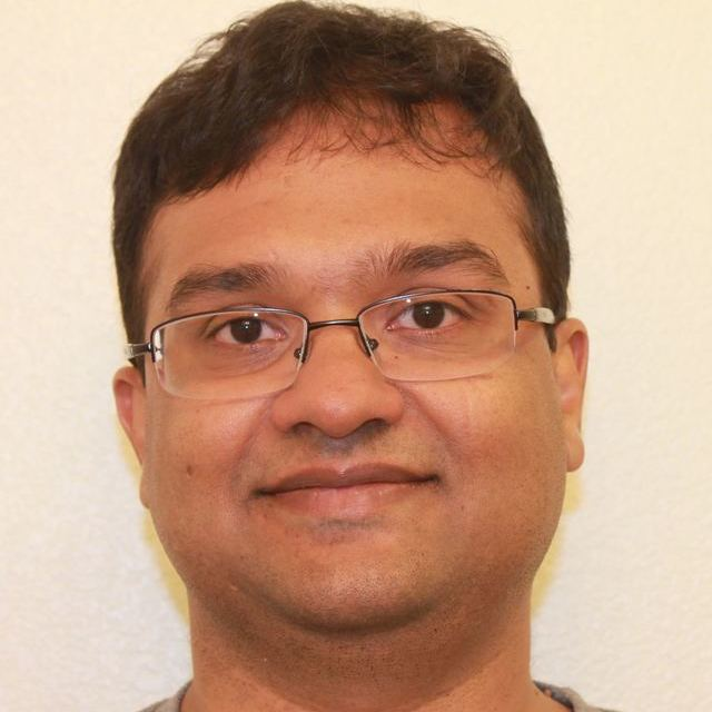 avatar for Kunal Gandhi