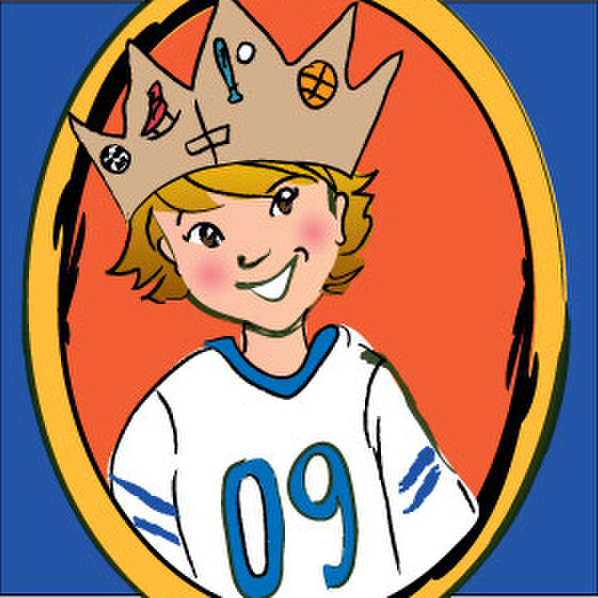 avatar for ShellyBean The Sports Queen/Level Field Press