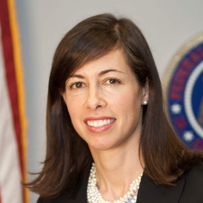 avatar for Hon. Jessica Rosenworcel