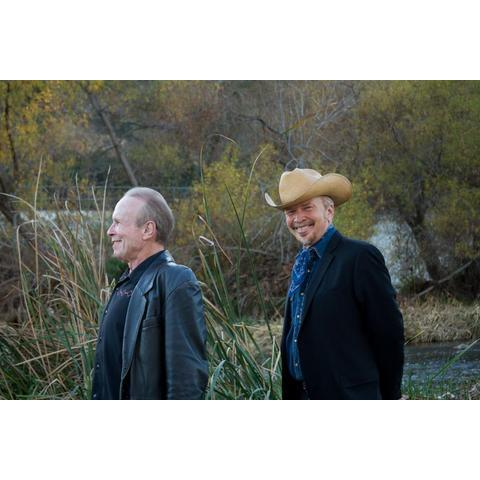 avatar for Dave Alvin and Phil Alvin