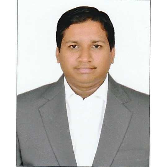 avatar for Raja Sekhar Vasa