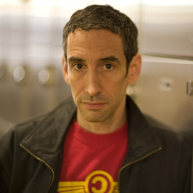 avatar for Douglas Rushkoff