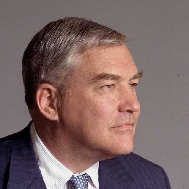 avatar for Conrad Black