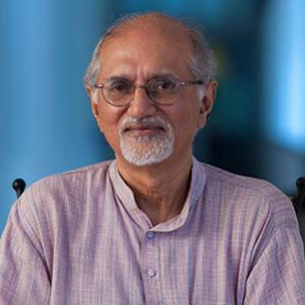 avatar for Prof Uday Athavankar