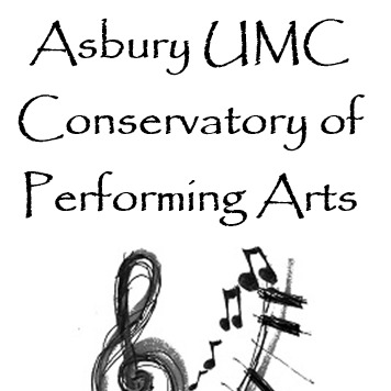 avatar for Asbury Conservatory of Performing Arts