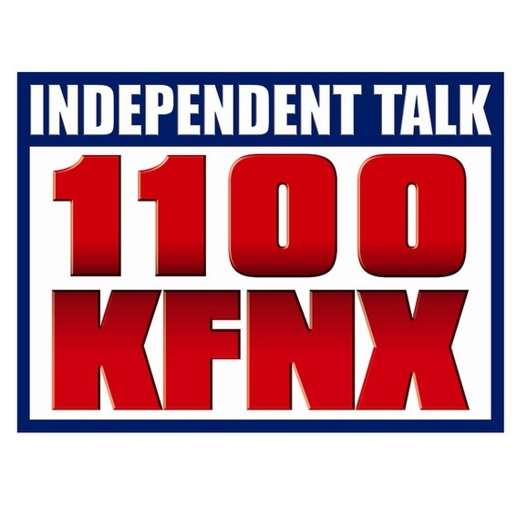 avatar for Independent Talk 1100 KFNX