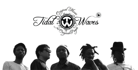 avatar for Tidal Waves