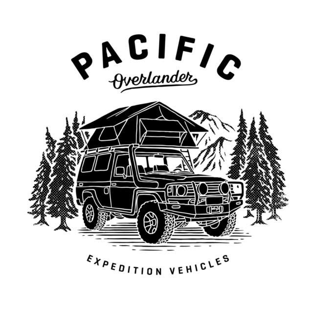 avatar for Pacific Overlander