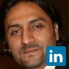 avatar for Omar Mansoor Ansari