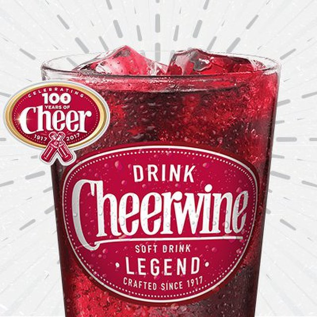 avatar for Cheerwine