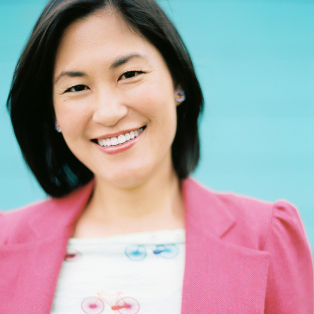 avatar for Joyce Kang