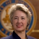 avatar for Mayor Annise Parker