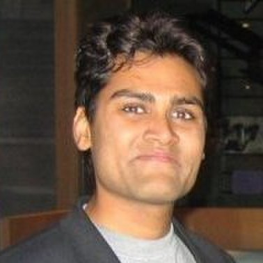 avatar for Vaibhav Bhandari