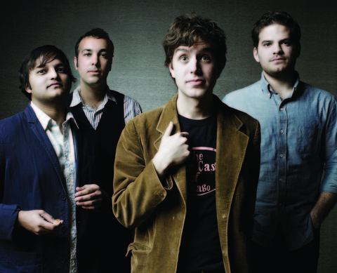 avatar for Ezra Furman & the Harpoons