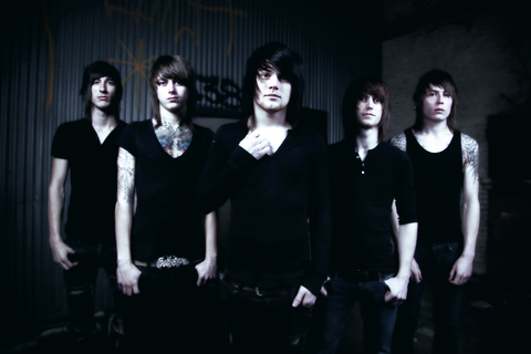 avatar for Asking Alexandria
