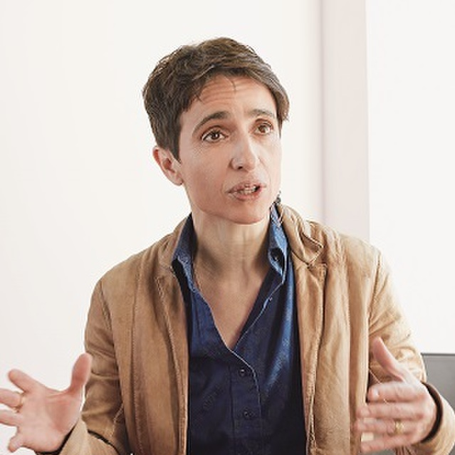 avatar for Masha Gessen