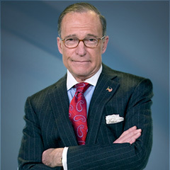 avatar for Lawrence Kudlow