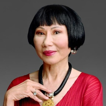 avatar for Amy Tan