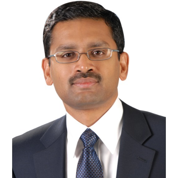 avatar for Rajesh Gopinathan
