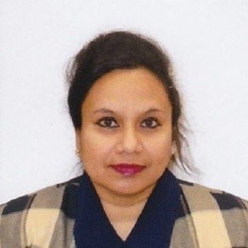 avatar for Dr. Sanhita Sarkar