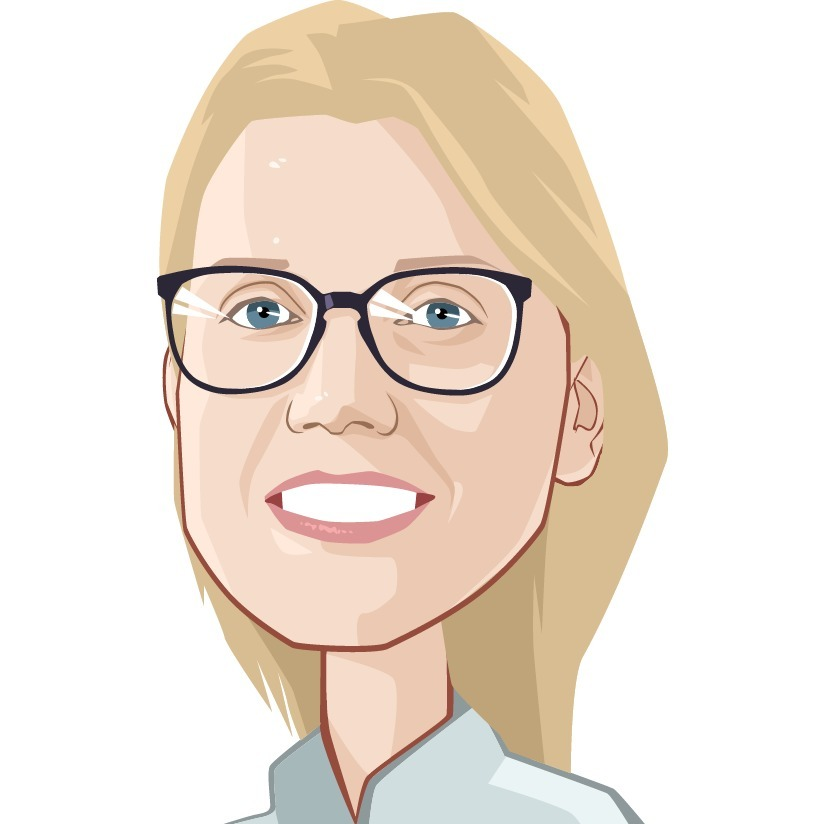 avatar for Petra Hielkema