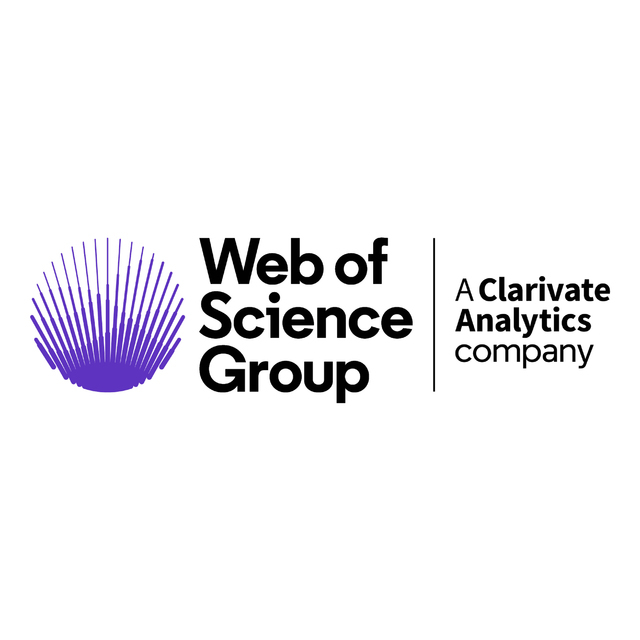 avatar for Web of Science Group, A Clarivate Analytics company