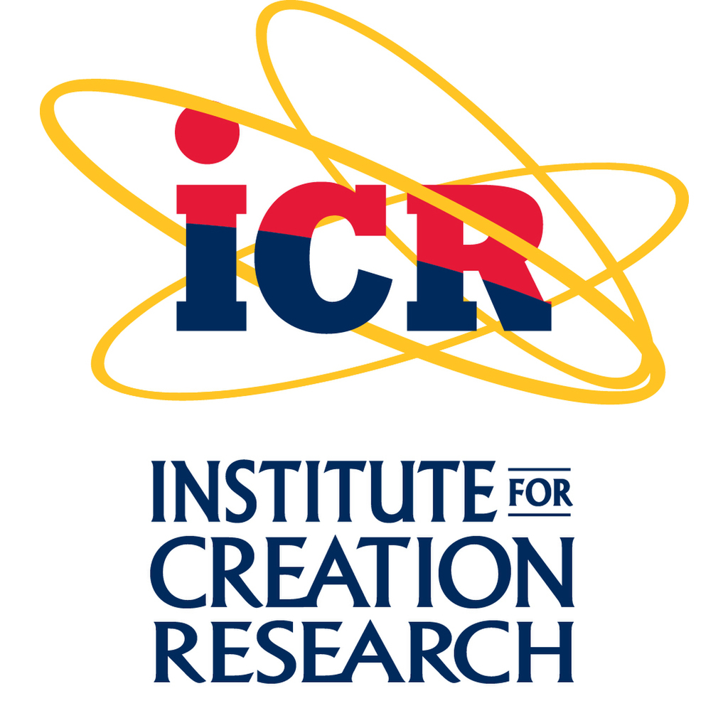 avatar for Institute for Creation Research