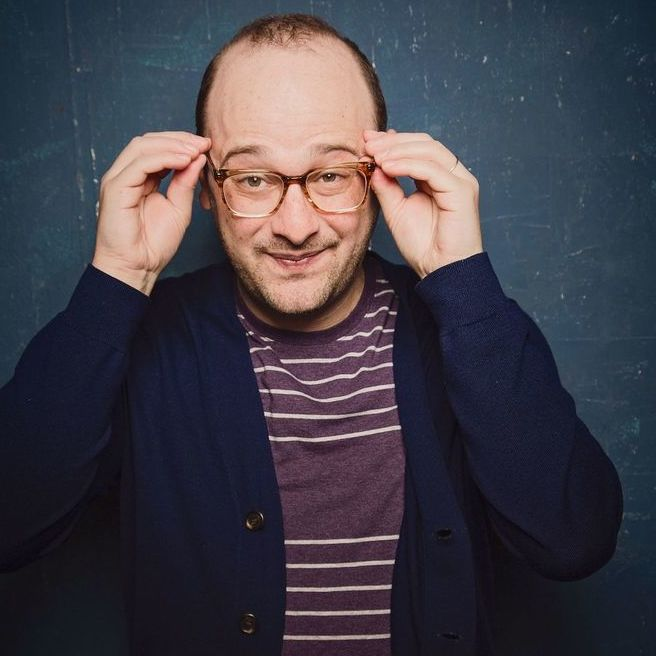 avatar for Josh Gondelman