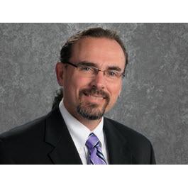 Dr. Bob Patrick