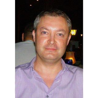 Simon Blanchard