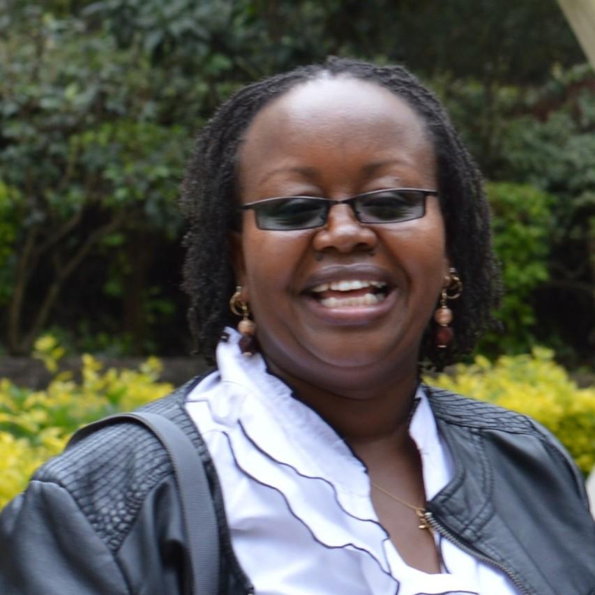 avatar for Grace Githaiga