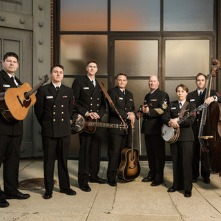 avatar for US Navy Band Country Current Bluegrass Sextet